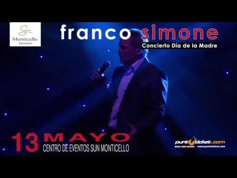 Franco Simone Cile
