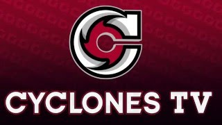 Cyclones TV: HighlIghts- 2/5 vs Indy