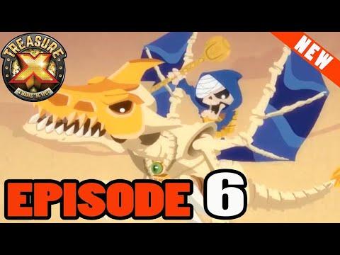 Treasure X Season 2 | EPISODE 6 | Dragon Wars: PART 2 | FINDING GOLD TREASURE!