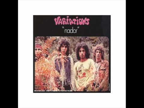 variations - SP Free Me/Come Along - 1969 10 Come along (Bonus track)- Les Variations - Nador (Re-Issue Magic Records1996) French rock band of '70.