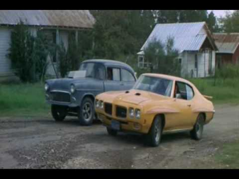 Mississippi Queen - On Any Sunday, Two Lane Blacktop, Bullitt, Dazed and Confused.
