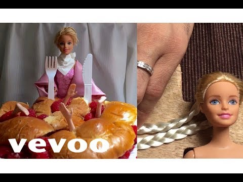 Barbie Version of Katy Perry - Bonn Appétit (Official Video) ft. Migos Barbie Parody