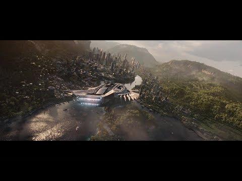 Black Panther - Reportage : Le Wakanda se révèle
