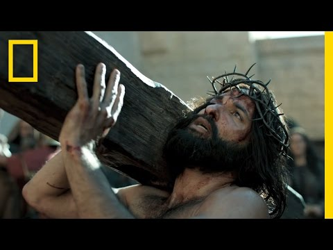 Killing Jesus (Trailer)