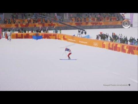 STEEP - Olympic Winter Games PyeongChang 2018 INSIDE (видео)