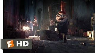 The Boxtrolls (1/10) Movie CLIP - Acquire Them! (2014) HD
