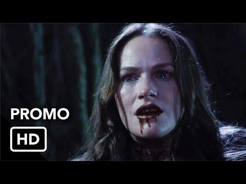 """Van Helsing 4x07 Promo """"Metamorphosis"""" (HD)"""