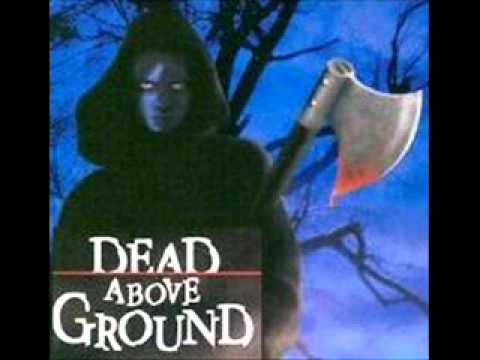 Scott Trammell - Death Above Ground (Dead Above Ground Soundtrack)
