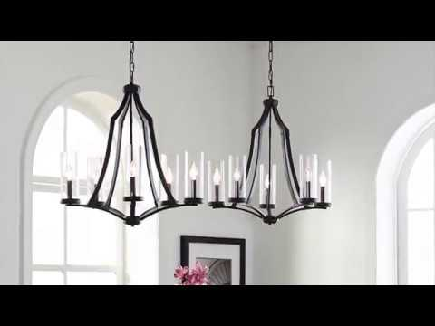 Video for Jacksboro Antique and Dark Copper Two-Light Bath Fixture