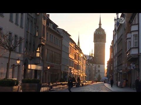 Auf geht's nach Wittenberg - Wittenberg feiert 2017 ...