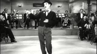 Charlie Chaplin's Italian Gremlo Pantomime