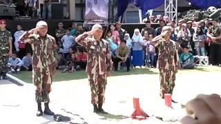Video Prajurit TNI dipukul Besi Tidak MEMPAN, inilah kekuatan KOPASSUS MP3, 3GP, MP4, WEBM, AVI, FLV September 2017