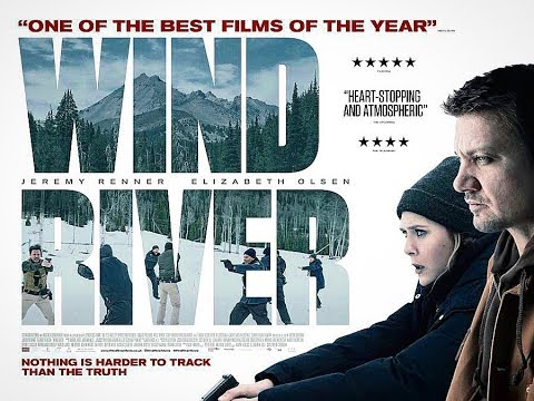 WIND RIVER | (2017) |Official HD Trailer