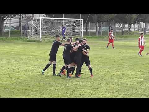 Video - Χωρίς νίκη στο Στεφανοβίκειο ο Διαγόρας, 1-1 με Διγενή