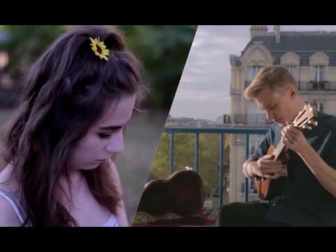 a love song from paris & nashville   dodie clark & jon cozart