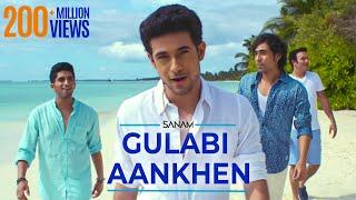 Gulabi Aankhe