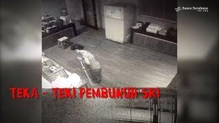 Video Pembunuhan Pembantu di Puncak Permai Surabaya MP3, 3GP, MP4, WEBM, AVI, FLV Mei 2017