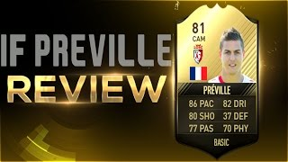 TODAY WE LOOK AT IF DE PRÉVILLE!!!!! CAN WE SMASH 5 LIKES!!! Hit that subscribe button. Follow me on twitter https://twitter.com/FIFAWISDOM Catch me on insta...