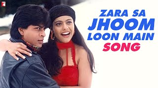 Nonton Zara Sa Jhoom Loon Main Song | Dilwale Dulhania Le Jayenge | Shah Rukh Khan | Kajol Film Subtitle Indonesia Streaming Movie Download