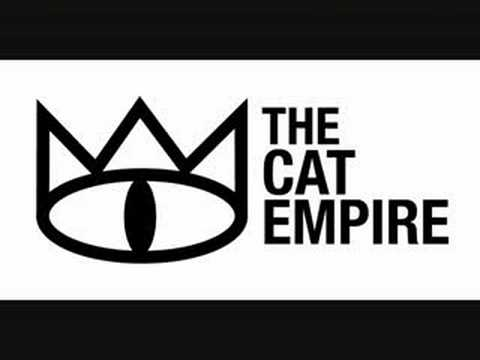 The Cat Empire - The Wine Song