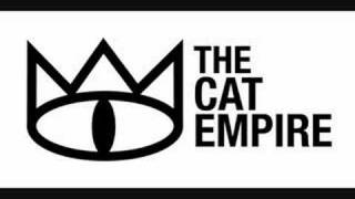 The Wine Song The Cat Empire