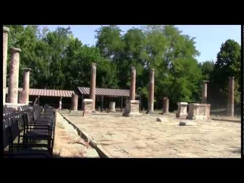 veleia: una piccola pompei emiliana