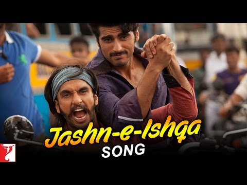 Jashn E Ishqa - Song