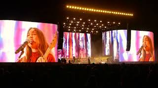 Haim LIVE - The Wire - Coachella 2018