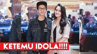 Video RIRIN KETEMU IDOLA ???!!! MP3, 3GP, MP4, WEBM, AVI, FLV Juli 2018