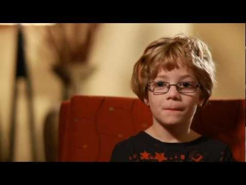 Watch video A Child with Down Syndrome is a Blessing
