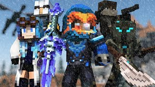"Video ""Cold as Ice"" - A Minecraft Original Music Video ♫ MP3, 3GP, MP4, WEBM, AVI, FLV Mei 2018"