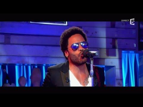 Chamber - C à vous Lenny Kravitz