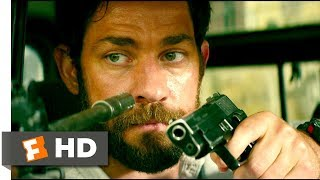 Nonton 13 Hours  The Secret Soldiers Of Benghazi  2016    Welcome To Benghazi Scene  1 10    Movieclips Film Subtitle Indonesia Streaming Movie Download