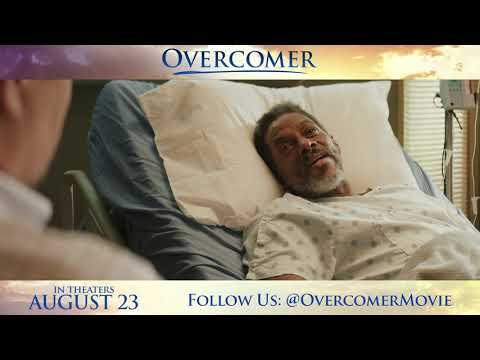 Overcomer Scene: Who Are You?