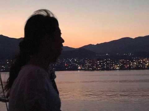 広島湾ナイトクルージング(動画)のサムネイル写真