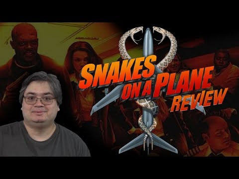 Snakes on a Plane Movie Review