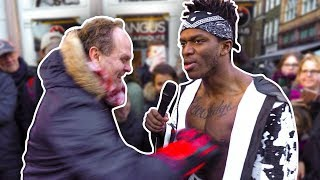 Video GETTING PUNCHED IN PUBLIC MP3, 3GP, MP4, WEBM, AVI, FLV Maret 2018