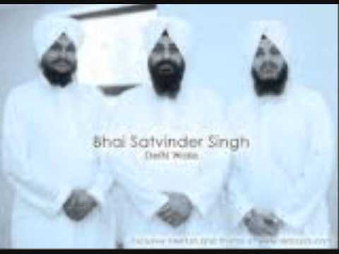 Video Bhai Satvinder Singh Delhi wale (Baawrey album) download in MP3, 3GP, MP4, WEBM, AVI, FLV January 2017