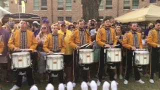 Download Lagu LSU Drumline 2016: Krackus (HD) Mp3