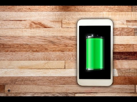 Battery - Today I show you how to get unlimited phone battery power on your mobile phone. Sick of your phone dying? Wish there was a way to have unlimited battery powe...