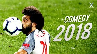 Video Comedy Football & Funniest Moments 2018 #2 ● HD MP3, 3GP, MP4, WEBM, AVI, FLV Februari 2019