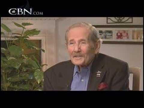 Andrew Nelson A Miraculous Healing – CBN.com