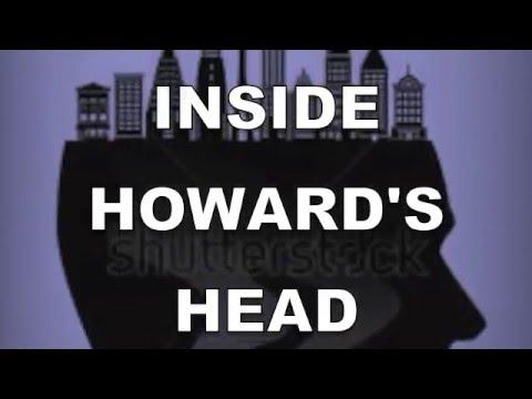 Inside Howard's Head
