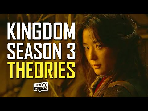 KINGDOM Season 3 Ending Fan Theories + Everything We Know So Far