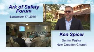 3rd Annual Ark of Safety Forum