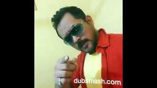 #Dubsmash FunWanted - Salman Khan's Dialogue ;)