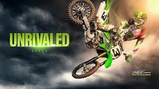 7. 2019 Kawasaki KX450 - UNRIVALED IN ITS CLASS