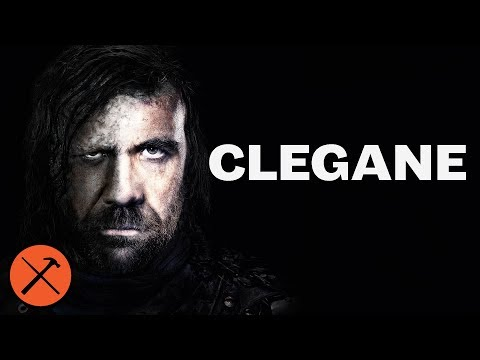 Clegane Tribute - Game of Thrones (Logan Style)