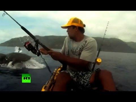 рыболовная кража