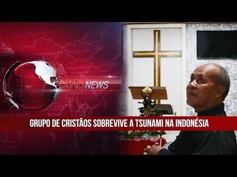 Boletim Semanal de Notícias CPAD News 116
